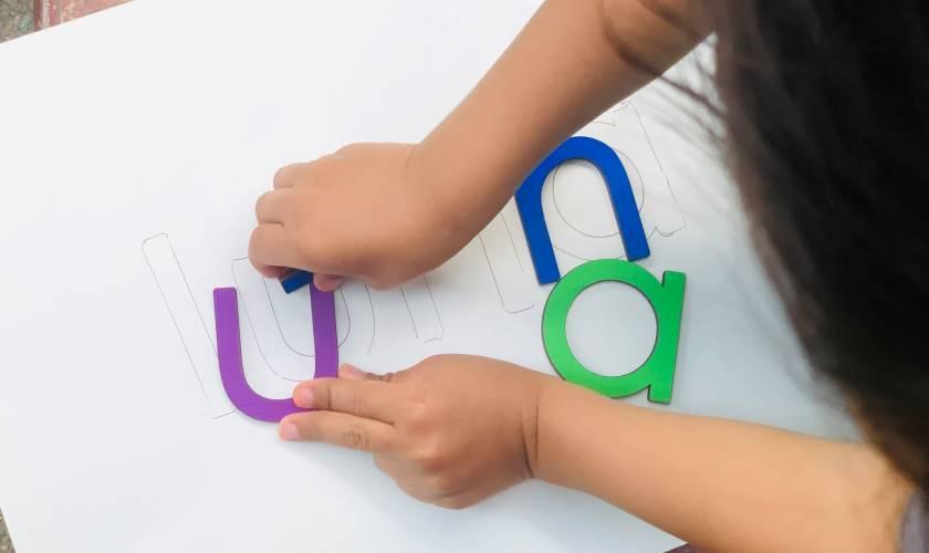 Juegos y letras